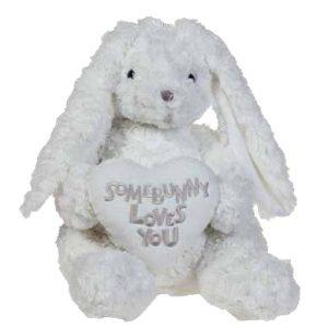 somebunny loves you ST8087C