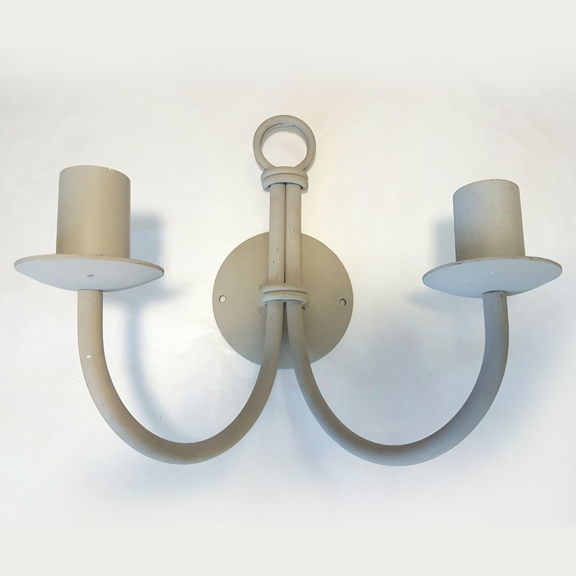 Carol Double Wall Light