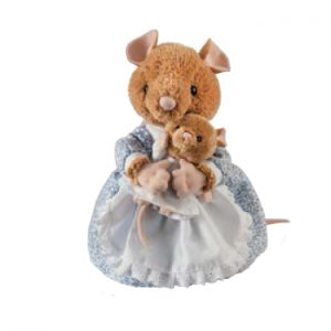 hunca munca baby Beatrix Potter Collectibles