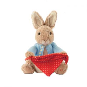 peter rabbit pee a boo