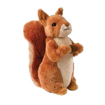 squirrel nutkin Beatrix Potter Collectibles