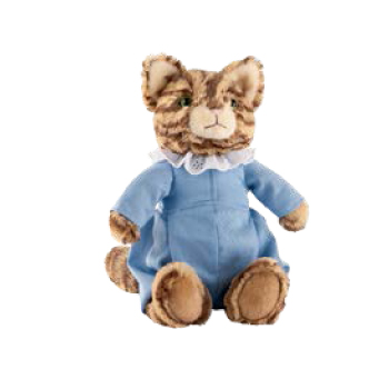 tom kitten Beatrix Potter Collectibles